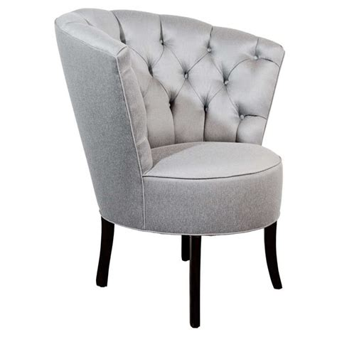1940 s tufted high back chair at 1stdibs