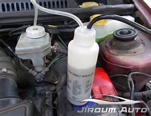 Frein De Service : remplacement liquide de frein jiroum auto ~ Dallasstarsshop.com Idées de Décoration