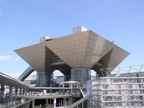Tokyo Big Sight Wikipedia