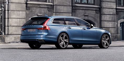 volvo sv  design pack unveiled coming