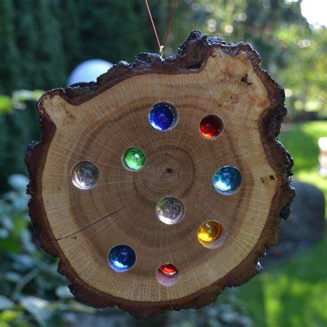 78 Besten Basteln Mit Holz Bilder Auf Pinterest Basteln