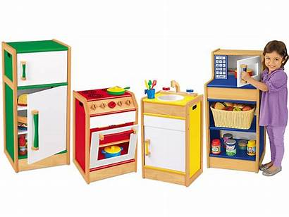 Kitchen Play Learning Lakeshore Pretend Dramatic Sets