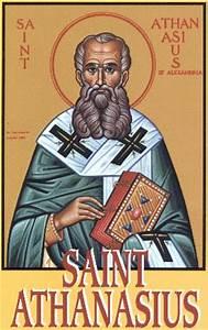 The Commemorati... Athanasius Of Alexandria Quotes