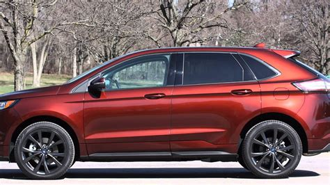lincoln mkx   ford edge youtube