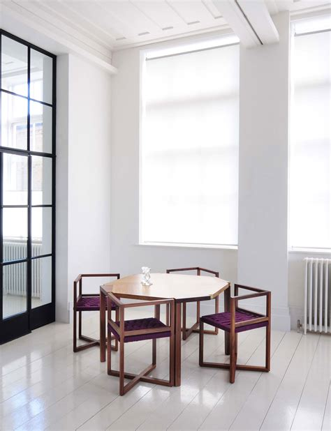 bureau de change architects furniture collection by bureau de change yellowtrace