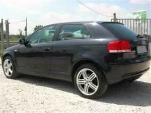 Audi A3 5 Portes : audi a3 1 9 tdi 3 porte mod 2004 vendesi a euro occasione youtube ~ Gottalentnigeria.com Avis de Voitures