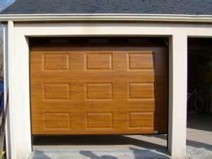 Porte De Garage Motorisée Somfy : porte de garage sectionnelle sur mesure solabaie ~ Edinachiropracticcenter.com Idées de Décoration