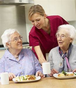 The time for care standard in legislation for long-term ...