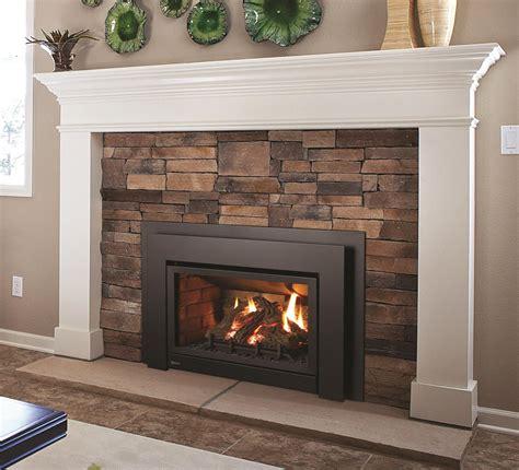 Gas Inserts U31 Kastle Fireplace