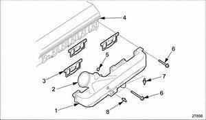 Air Intake Pressure Sensor Series 60g Engine