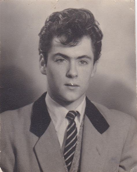 Teddy Boy Hairstyles by The Edwardian Teddy Boy Welcome And Introduction