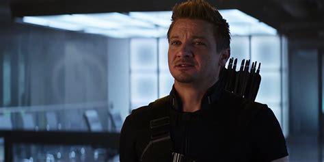 Here Why Hawkeye Isn The Avengers Infinity War