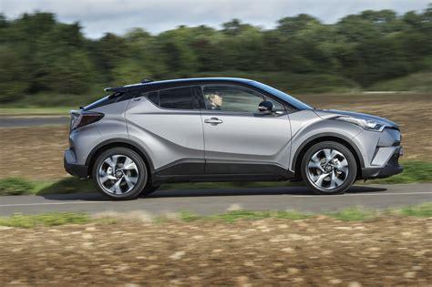 Review Toyota Chr Hybrid by Toyota Chr Hybrid 2016 Tesla Drive