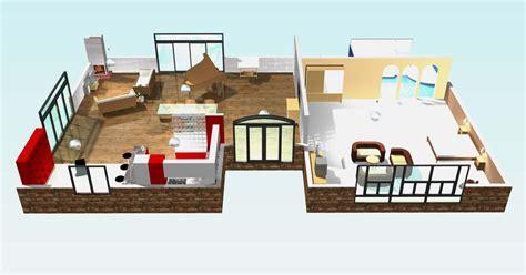 plan 3d et pour votre immobilier