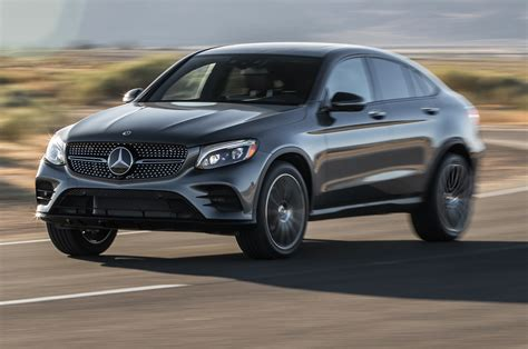 See design, performance and technology features, as well as models, pricing, photos and more. Mercedes-Benz GLC Coupe: 2018 Motor Trend SUV of the Year Contender