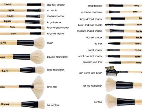 best makeup brushes names saubhaya makeup