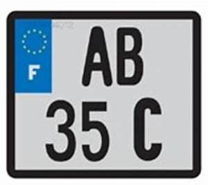 Plaque Immatriculation Mobylette : l 39 immatriculation et l 39 assurance du 50 cm3 scooter mobylette cyclomoteur v lomoteur ~ Medecine-chirurgie-esthetiques.com Avis de Voitures