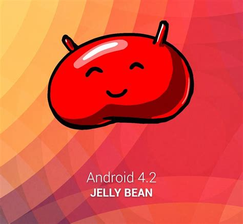 jelly bean android makes factory android 4 2 2 images available for
