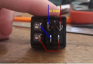 Power Supply - Iec 320 C8 Wiring