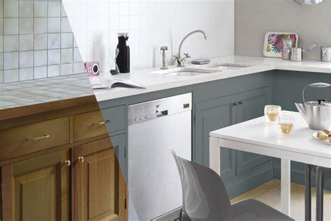 renovation meuble cuisine v33 revger com peinture renovation cuisine v33 avis idée