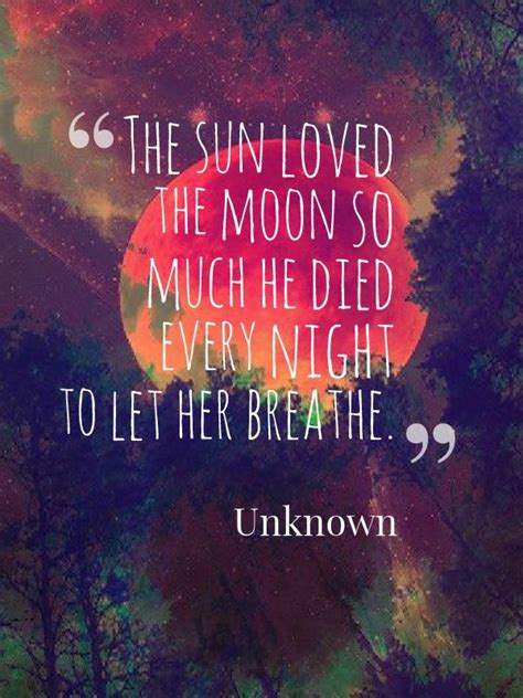 Sun And Moon Quotes Sun And Moon Friendship Quotes Quotesgram