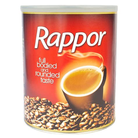 So how is instant coffee made? Rappor Instant Coffee Granules, 750g | Costco UK