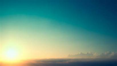Sun Morning Wallpapers Background Sky Sunlight Clouds