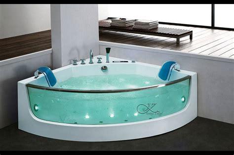 baignoire baln 233 o d angle repose t 234 te design 2 personnes 1380 215 1380 215 600 mm