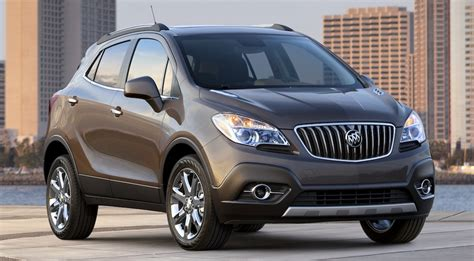 Buick Encore 2012 Price by 2013 Buick Encore In Cocoa Silver Front 3 4 View Egmcartech