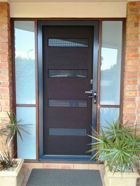 screen for door screen security doors donnybrook