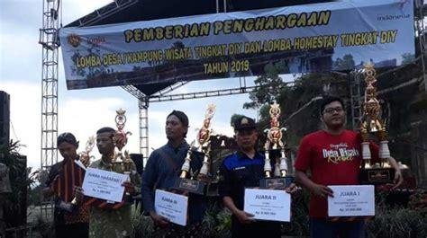 inilah pemenang penghargaan lomba desa wisata  homestay
