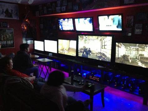chambre de gamer l incroyable chambre d un gamer passionné à découvrir