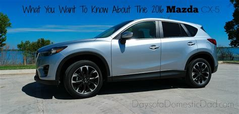 Sofa On Wheels by What You Want To Know About The 2016 Mazda Cx 5