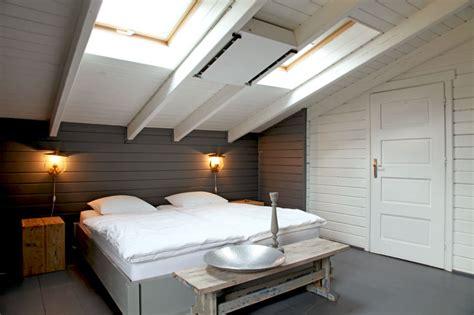 chambre d h el avec belgique décoration chambre sous les toits