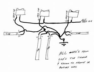 Basic Wiring For Sand Rail Dune Buggy  Basic  Free Engine