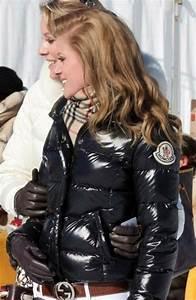 Claire Und Eef : moncler vinyl puff jacket similar to the one that drake wore in his music video high gloss ~ Eleganceandgraceweddings.com Haus und Dekorationen