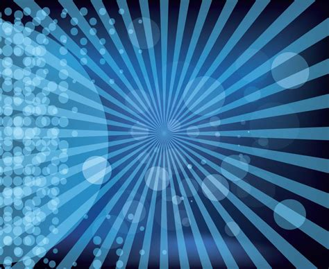 abstract radiant vector graphics vector art graphics