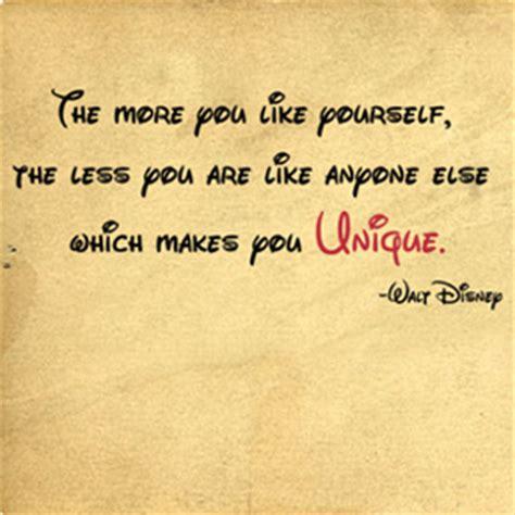 What Makes You Unique Quotes