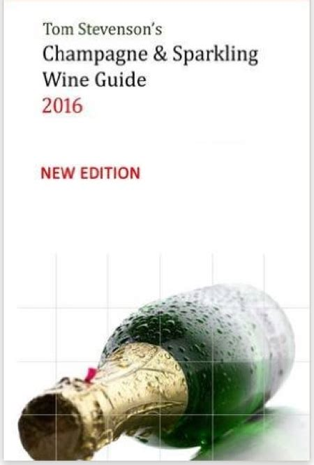 essi avellan 187 tom stevenson s new chagne sparkling wine guide with cswwc 2015 results is