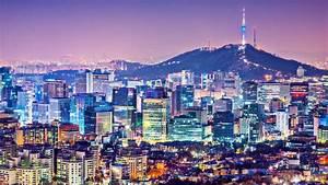 Luxury in South Korea
