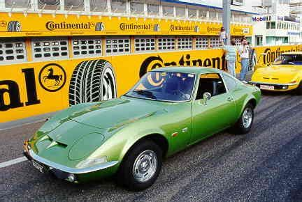 Opel Gt Source by 25 Best Images About Opel Gt On Cars