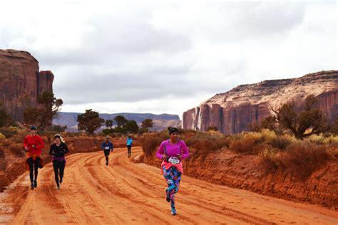monument valley veterans marathon navajoyes