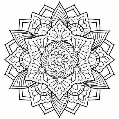 Halloween Hard Coloring Pages Getcolorings Adult Adults