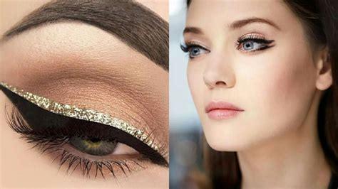 Модный макияж в 2018 году