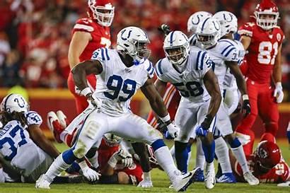 Colts Quarterback Nfl