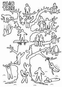 blob tree pdf - Google Search | emotions | Pinterest ...