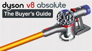 Dyson Amazon V8 : dyson v8 absolute review worth the price over the dyson ~ Kayakingforconservation.com Haus und Dekorationen