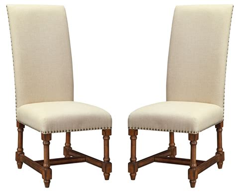 dining chair set of 2 56310 from coast to coast 56310