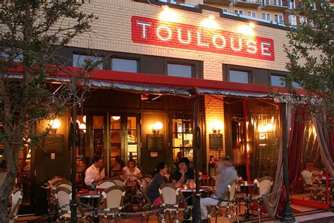 cuisine toulouse scope out the menu for toulouse houston eater houston