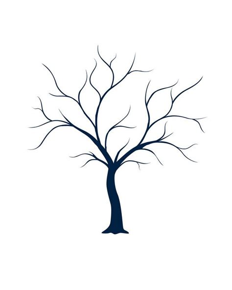 Tree Template 25 Best Ideas About Tree Templates On